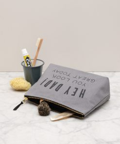 alphabet-bags-hey-dad-you-look-great-today-grey-wash-bag-2