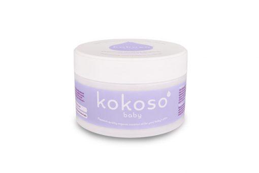 Kokoso-Coconut-Oil-Baby-Skin-care