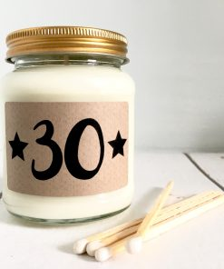 Lollyrocket-Candle-Co-Happy-30th-Birthday-Candle-2