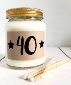 Lollyrocket-Candle-Co-Happy-40th-Birthday-Candle-2