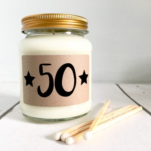 Lollyrocket-Candle-Co-Happy-50th-Birthday-Candle-2
