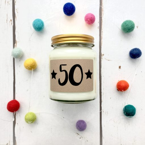 Lollyrocket-Candle-Co-Happy-50th-Birthday-Candle