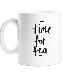 Old-English-Company-Time-For-Tea-Mug