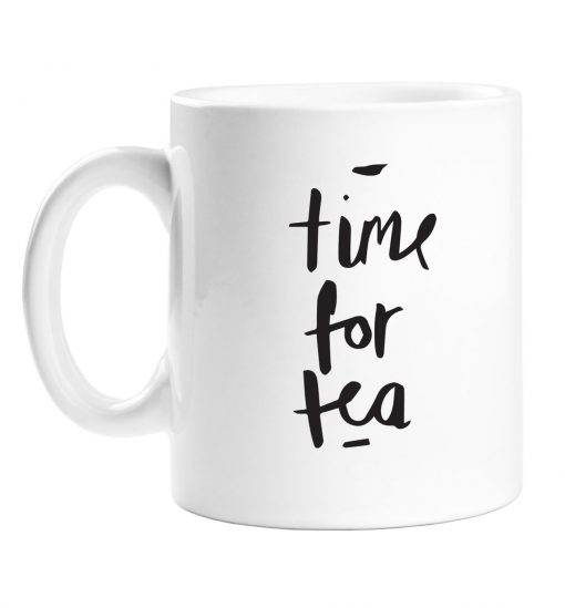 Old-English-Company-Time-For-Tea-Mug