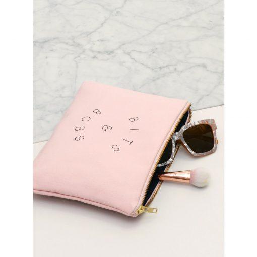 Alphabet-Bags-Large-Pink-Pouch-Canvas-Bag-002