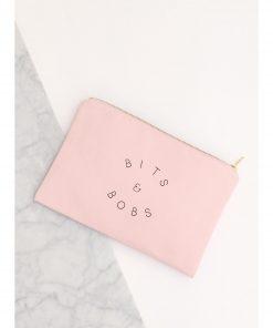 Alphabet-Bags-Large-Pink-Pouch-Canvas-Bag-003
