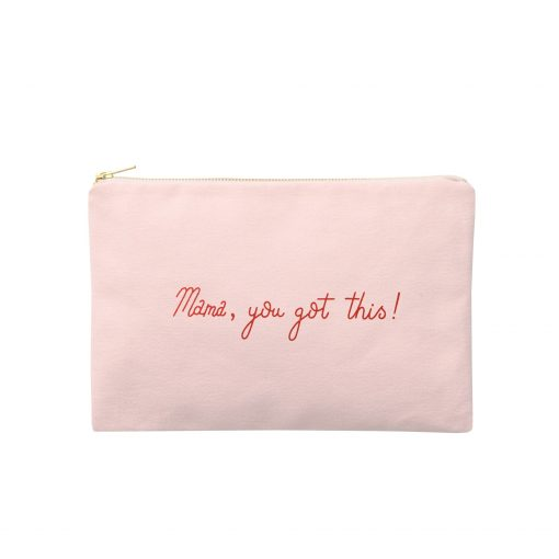 Alphabet-Bags-Mama-You-Got-This-Large-Pink-Pouch-Canvas-Bag-001