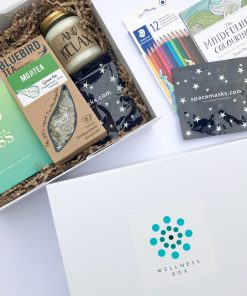 Corporate Box - Wellness