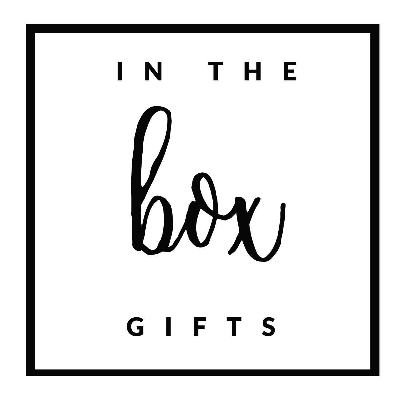 In the box gifts