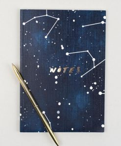 In-the-box-gifts-star-constellation-notebook-old-english-company