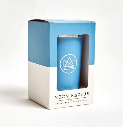 blue-Neon-Kactus-Reusable-Coffee-Cup-In-the-box-gifts-002