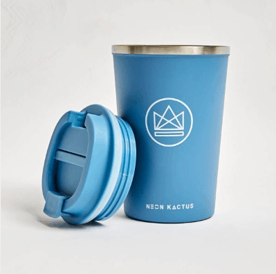 blue-Neon-Kactus-Reusable-Coffee-Cup-In-the-box-gifts-003