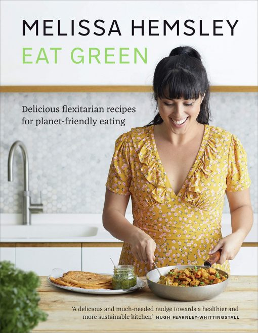 In-the-box-gifts-eat-green-cook-book