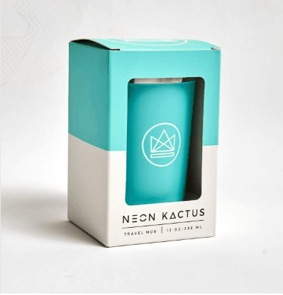 aqua-Neon-Kactus-Reusable-Coffee-Cup-In-the-box-gifts-002
