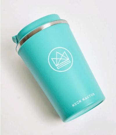 aqua-Neon-Kactus-Reusable-Coffee-Cup-In-the-box-gifts