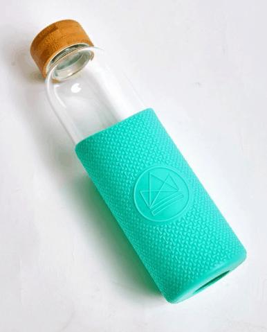 aqua-Neon-Kactus-glass-water-bottle-In-the-box-gifts-001