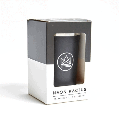 black-Neon-Kactus-Reusable-Coffee-Cup-In-the-box-gifts-002