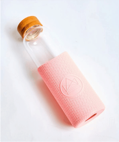pink-Neon-Kactus-glass-water-bottle-In-the-box-gifts-001