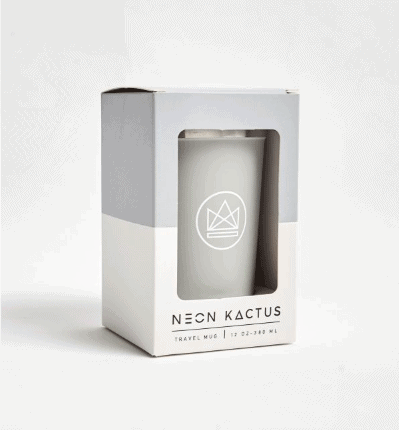 grey-Neon-Kactus-Reusable-Coffee-Cup-In-the-box-gifts-002